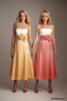 Вечерние платья каталог платье подружки невесты