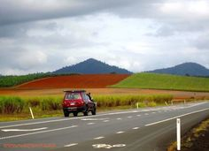 A RoadTrip across the Atherton Tablelands Travel, Australia www.parkmyvan.com.au #ParkMyVan #Australia #Travel #RoadTrip #Backpacking #VanHire #CaravanHire