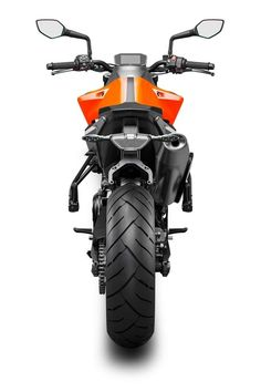 Here's every photo we could find of the 2018 KTM 790 Duke. Ktm Motorcycles, Motorcycle Bike, Duke Bike, Ktm Duke 200, Bike Drawing, Editing Background, Photoshop Elements, Concept Cars, Motorbikes