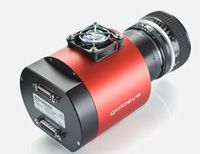 AVT GoldEye – Nueva cámara #infrarrojo cercano (NIR) con sensor InGaAs