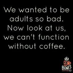 Haha and so true!