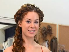 Hercules DIY: How to go from Mere Mortal to Greek Godess