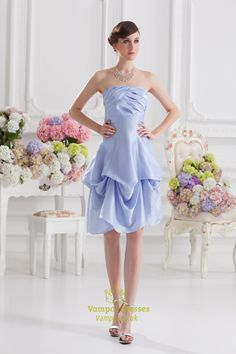 Short Lavender Bridesmaid Dresses,Lavender Party Homecoming Dresses