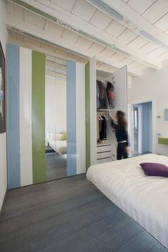 Appartamento lago on pinterest kid bedrooms for Interior design appartamenti