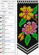 VK is the largest European social network with more than 100 million active users. Peyote Stitch Patterns, Bead Loom Patterns, Beading Patterns, Kandi Patterns, Pony Bead Crafts, Beaded Crafts, Beading Projects, Beading Tutorials, Beading Ideas