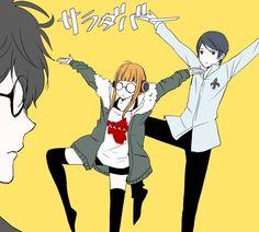 Persona 5 Futaba - Album on Imgur