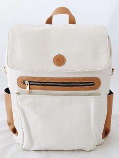 Hilo Backpack-Blanca    Cutest diaper bags for a good cause Bleen Taske  Rygsæk f97529fbb3d57