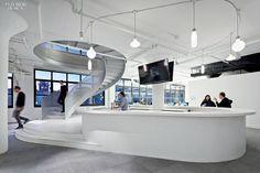 2014 BOY Winner: Large Creative Office