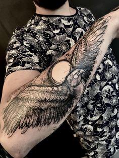 Tatuagem sketch: artistas brasileiros para você seguir! - Blog Tattoo2me Blog, New Tattoos, Tattoo, Artists, Style, Blogging