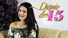 Chegou a Hora TV - Nossa colunista do Diário dos 15, Lais Requena, conta alguns detalhes da sua festa. Os vestidos, cardápios e outras dicas para não fazer feio ao debutar!