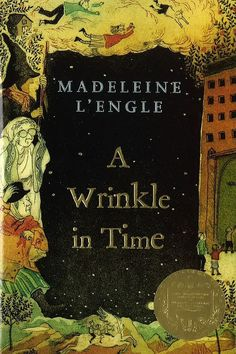 A Wrinkle in Time, by Madeleine L'Engle | The 37 Best YA Books Of All Time