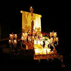 Semana Santa en Almoradi