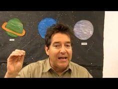 "Video interview: ""Can we mine asteroids?"" Honeywell Aerospace meets Geoff Notkin of ""Meteorite Men"""