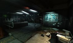 SOMA - An existential horror game that stops just short of genius. | Technology | The Guardian