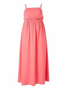 Cute maxi dress from JUNAROSE. #junarose #perfect #summer #dress #pink