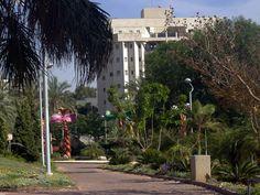 Gan Sipur in Holon Israel, Sidewalk, Side Walkway, Walkway, Walkways, Pavement