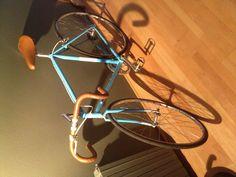 My sky bike