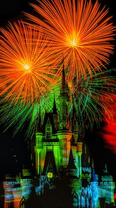 HalloWishes - Mickey's Not So Scary Halloween Party fireworks - our favourite display during our trip. Walt Disney World Vacations, Disney Trips, Disney Parks, Disney World Halloween, Scary Halloween, Halloween Party, Disneyland Halloween, Disney 2015, Disney Love