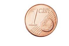 1 Centimos EUROS Moneda Europa EURO