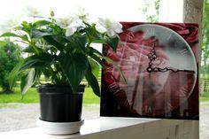 Ateljee Amnelin sisustusblogi!: 4 aivan upeaa kesäistä kaunista designkelloa sekä muutama raikkaan kasteinen löylymittari