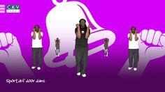 Sportief Door Dans - Nu kan iedereen dansen!   CKV-Today