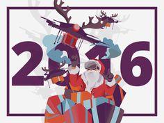 VR Santa by Julia Design