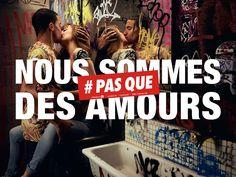 Nous ne sommes #PASQUE, par Citadium