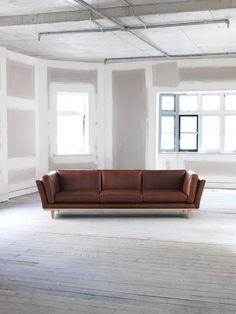 Harry Sofa by Arthur G | Tapa Leather | Australian Made | Australian Designed | Melbourne, Sydney, Perth | arthurg.com.au
