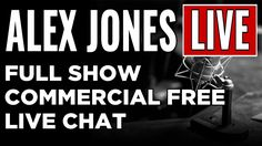 LIVE 📢 Alex Jones Show • Commercial Free • Friday 9/29/17 ► Infowars Stream