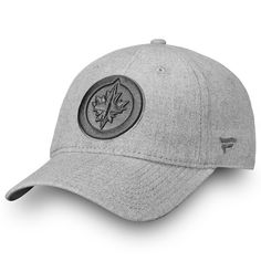best service b7a55 05a16 Men s Winnipeg Jets Fanatics Branded Gray Team Haze - Adjustable Snapback  Hat, Your Price   29.99 CAD