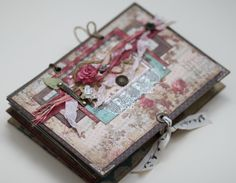 AрлеН-Handmade: Все и сразу:-)