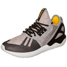 #ADIDAS #ORIGINALS #Herren #Tubular #Runner #Sneaker #grau / #schwarz - Der…