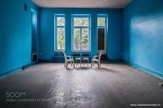 Alla Germanica - Love is Blue