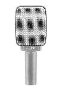 sennheiser e609 http://ehomerecordingstudio.com/electric-guitar-microphones/