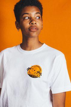 Design — Even Suseg Online Portfolio, Graphic Design Illustration, T Shirt, Tops, Women, Fashion, Tee, Moda, Women's