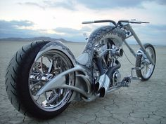 Devil's Own Chopper