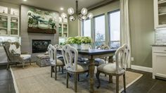 Bridges at Las Colinas in Irving, Texas - Darling Homes