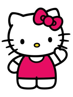 What the what — this Hello Kitty revelation just blew our minds