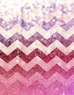 Pink Ruby Case By Zabu Stewart Art Print