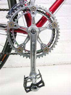 Olmo Competition | www.eisenherz-bikes.de | Klaus Hogrebe | Flickr