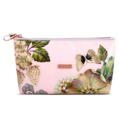 Ted Baker SS17 Ladies PVC Bag