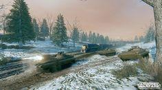 [Jeux Vidéo] Armored Warfare - Nouveau char : http://www.zeroping.fr/actualite/jv/armored-warfare-nouveau-char/