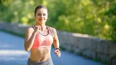 Wie Laufen (wirklich) schlank macht
