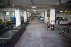 Our factory from istanbul-Turkey www.kaleraf.com.tr
