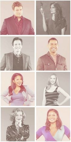 Perfect cast is perfect
