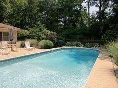 Inviting #pool in Mt. Gretna PA