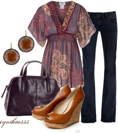 """""""Summer Night Outfit"""" by cynthia335 ❤ liked on Polyvore"""