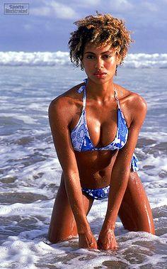 64 Best Black Women Beach Hair Images Beach Hair Natural Curls