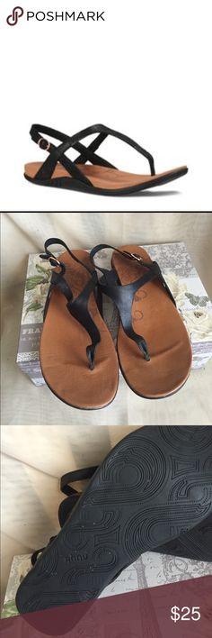 NEW AHNU NEW AHNU SALENA Sandals. No box ahnu Shoes Sandals