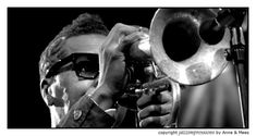 Roy Hargrove @ North Sea Jazz 2013